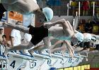 Olsztyn stolicą pływania. Tłumy na GP w Aquasferze