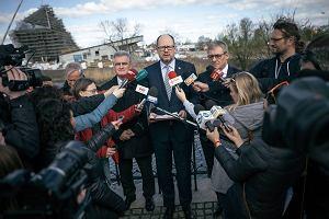 Prezydent Gda�ska: Muzeum II Wojny wyra�a polsk� racj� stanu, zarzuty nieprawdziwe [OPINIA]