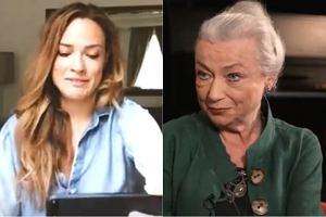 Alicja Bachleda-Curuś, Lidia Bachleda-Curuś