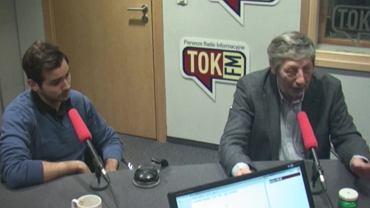 Filip Konopczyński i Robert Sobiech