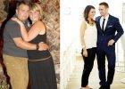 Para schudła łącznie 65 kg przed swoim ślubem [METAMORFOZA]