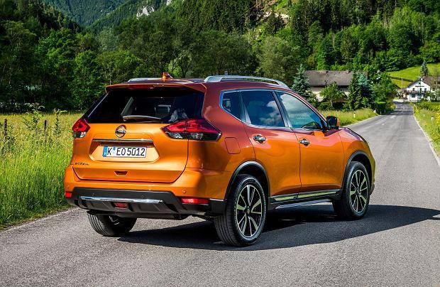 Nowy Nissan X-Trail wyceniony! To najlepiej sprzedający się SUV świata. Podbije także Polskę?
