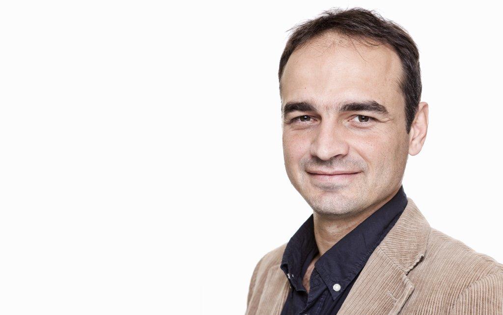 Dr Konrad Maj (fot. materiały prasowe)