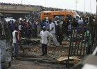 15 os�b zgin�o, 50 zosta�o rannych w zamachu bombowym w Nigerii