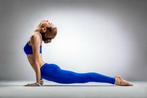 Stretching. Ćwiczenia rozciągające relaksują i rozluźniają mięśnie