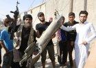 Pa�stwo Islamskie zestrzeli�o syryjski samolot bojowy. Pierwszy taki przypadek