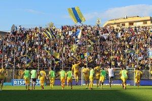 Serie A. Historyczny awans Frosinone