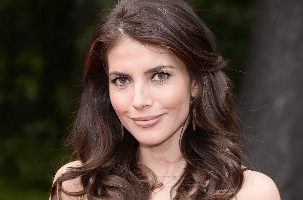 Weronika Rosati jest w ciąży. Informację potwierdziła menedżerka aktorki.