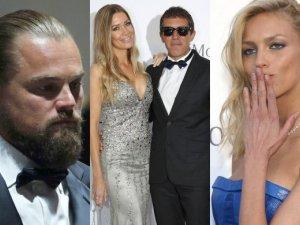 W Cannes opr�cz premier filmowych i licznych imprez towarzyskich, aktorki i modelki bior� udzia� w jeszcze jednej wa�nej gali - amfAR Cinema Against Aids. To impreza organizowana przez fundacj�, kt�rej celem jest wspieranie bada� maj�cych na celu znalezienie skutecznego leku na AIDS. Tegoroczna gala odby�a si� w Hotel du Cap-Eden-Roc w Cap d'Antibes. Zosta�a zorganizowana po raz 22., a swoj� obecno�ci� u�wietni�y j� najwi�ksze nazwiska �wiata mody i show-biznesu. Zobaczcie, kto si� pojawi�.