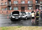 LIST. Rzeczywistymi sprawcami wi�kszo�ci wypadk�w przy teatrze s� kierowcy jad�cy... ulic� Kili�skiego