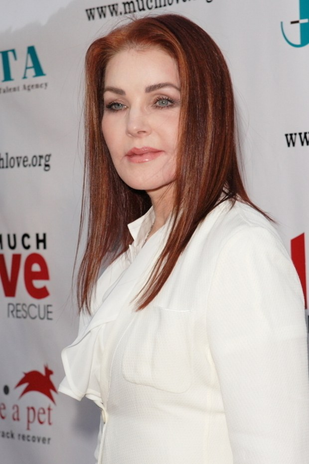 08/22/2009 - Priscilla Presley - Much Love Animal Rescue Presents the 3rd Annual Bow Wow WOW Howlywood Fundraiser - The Lot in Hollywood - Los Angeles, CA, USA - Keywords: Priscilla Presley - False -  - Photo Credit: Tina Gill / PR Photos - Contact (1-866-551-7827)
