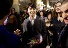 Konkurs Chopinowski. Zwyci�zca Seong Jin-Cho: Gangnam style w Pary�u [ROZMOWA]
