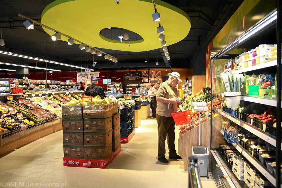 Otworzyli Nowy Polomarket Na Osiedlu S Promocje Zdj Cia