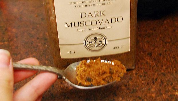 Cukier Muscovado - więcej niż cukier?
