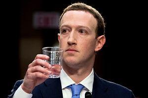 #deleteFacebook? Zapomnij. Facebook po aferze z wyciekiem danych ma rekordowo duże zyski