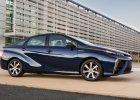 Toyota Mirai | Wodorowa nowo�� rozchwytywana przez klient�w