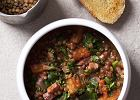 Jest ulubienic� wegetarian, ale ta zupa zachwyci równie� mi�so�erców