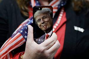 Twitterowe konto prezydenta Trumpa jest dla śledczych kopalnią złota
