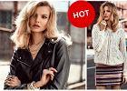 Magdalena Frąckowiak ponownie twarzą H&M! Zachęca do zakupów?