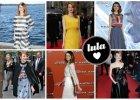 Emma Stone nareszcie wr�ci�a na czerwony dywan! Przygl�da�y�my si� ju� wiza�om aktorki, teraz czas wzi�� pod lup� jej stylizacje