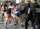 Euro 2016. Francja pod znakiem pi�karzy, chuligan�w, strajkowicz�w i szcz�ciarzy