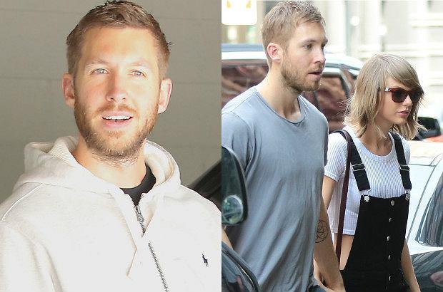 Calvin Harris już przetrawił informację o nowym związku swojej byłej dziewczyny? Jego krótka rozmowa z paparazzim daje wiele do myślenia.