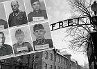Osiem tysięcy zbrodniarzy. Powstała baza załogi Auschwitz. Są twarze, nazwiska. I wyroki