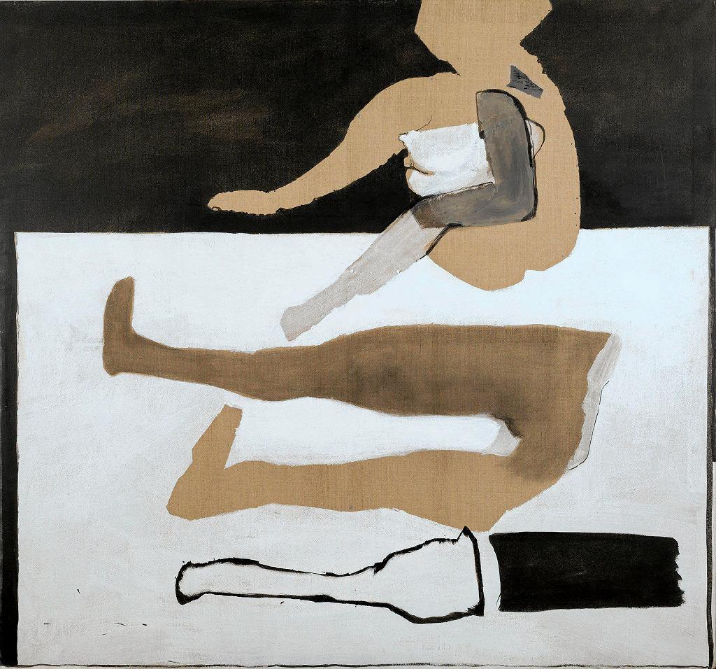 Teresa Pągowska, XXVIII, 1974 / MARCINLABUZ