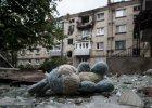 Dzieci wywiezione przez separatyst�w do Rosji wracaj� do kraju po ultimatum w�adz Ukrainy