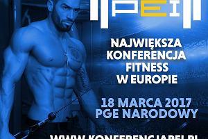 Zobacz, czym nas zaskoczy III edycja Konferencji Fitness PEI