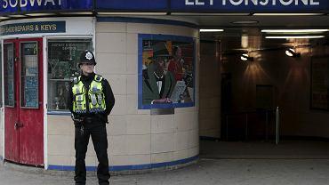 Atak nożownika w lonyńskim metrze to dzieło paranoika uzależnionego od alkoholu. Tacy jak on nie mordują za wiarę
