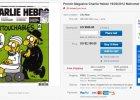 """Handlarze chc� zarobi� na ataku na """"Charlie Hebdo"""". Na aukcjach sprzedaj� egzemplarze magazynu za 2 tys. dol."""