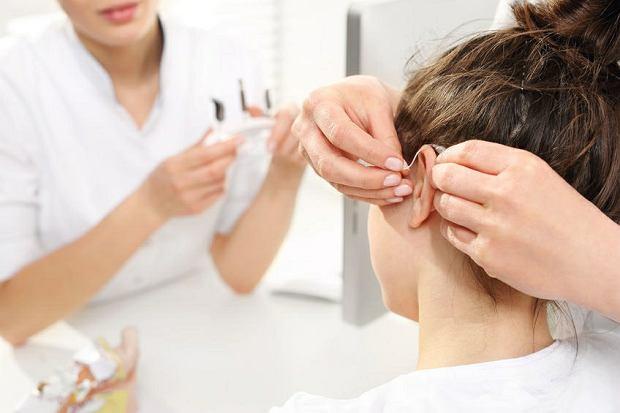 1 milion przesiewowych badań słuchu u dzieci w wieku wczesnoszkolnym wykonano w Polsce w ciągu ostatnich 20 lat