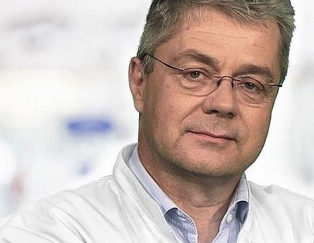 Dr Grzegorz Południewski, patron aplikacji Moja ciąża z Edziecko.pl