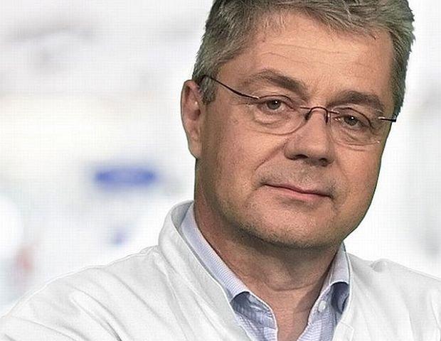 Dr Południewski: Skończyły się czasy, kiedy lekarz był jedyną wyrocznią [WYWIAD]