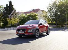 Hyundai Kona - znamy polskie ceny nowego SUV-a z Korei
