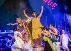 Nowy spektakl Po�aru w Burdelu: Pa�ac Kultury Polakiem