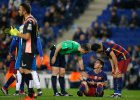 Puchar Kr�la. Barcelona w �wier�finale zagra z Athletikiem bez Messiego