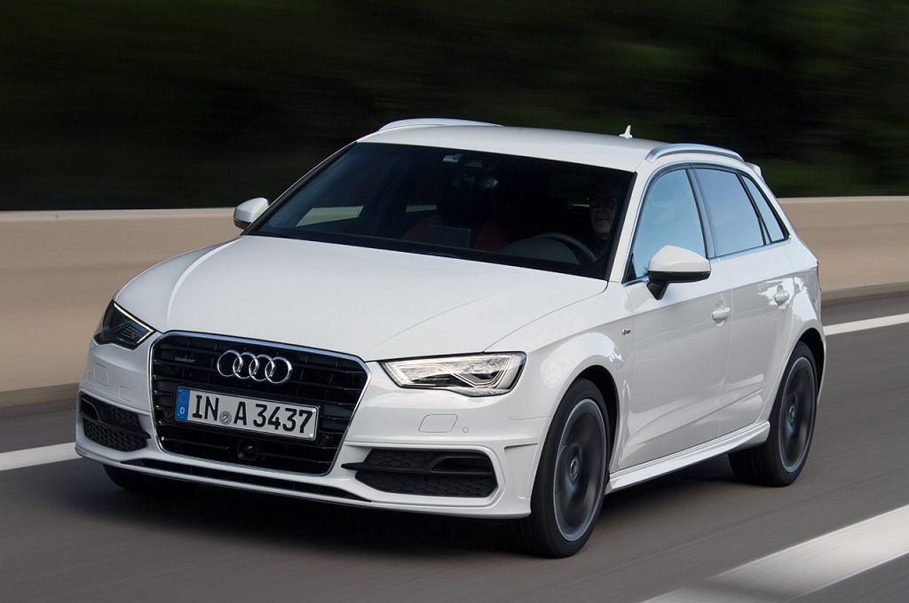 Audi A3 Sportback 1.4 TSI