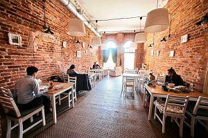 Bar Mleczny Kultura. Domowa kuchnia w dawnym Smakoszu