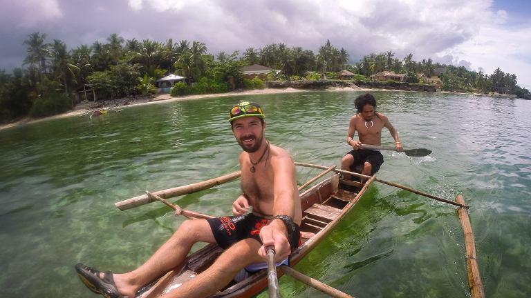 Proste życie na Filipinach