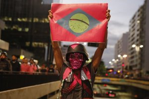 Transparency International: korupcja najbardziej wzrosła w Brazylii. A jak uplasowała się Polska?