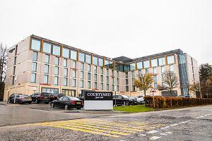 Firma z Chojnic podbija światowe rynki. Otworzyła hotel Marriott w Edynburgu. Następnym celem serce Londynu