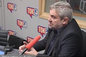 Jan Ardanowski: Na owocach miękkich najłatwiej jest rolnika przydusić