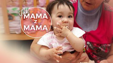 Babcie zawsze mają przygotowany pyszny deser. Na swoją obronę mówią: Mama jest od wychowywania dziecka, a babcia od rozpieszczania