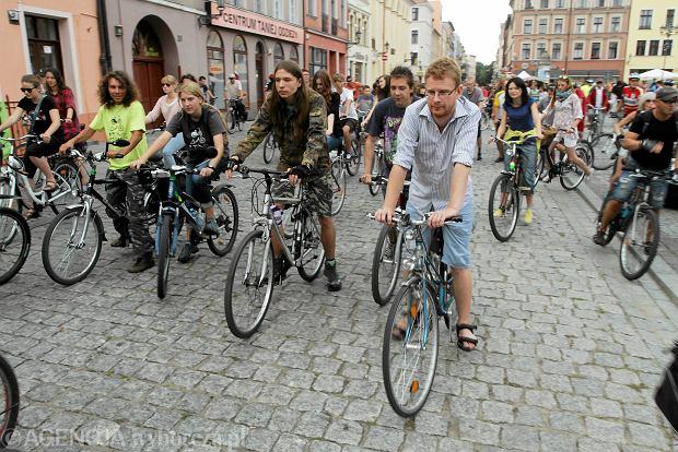 Będzie trasa rowerowa wzdłuż Wisły za 5,4 mln zł