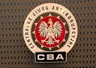 """CBA wchodzi do gabinetu szefowej rzeszowskiej prokuratury. """"Afera mo�e by� wi�ksza ni� ta�my Wprost"""""""