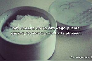 10 zastosowań soli, o których nie miałeś pojęcia