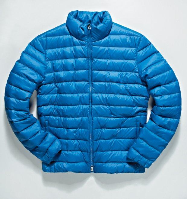 2f3929e865302 Zdjęcie numer 12 w galerii - Lekkie kurtki puchowe i pikowane na wczesną  wiosnę