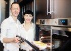 Atelier Smaku i Samsung pomog� pozna� sekrety bezglutenowej kuchni wega�skiej